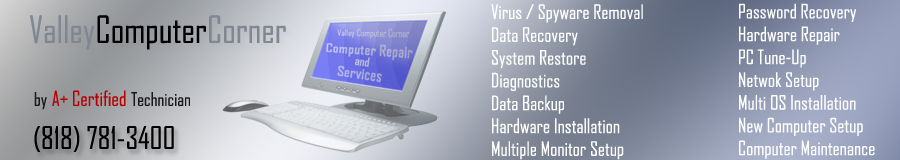 Affordable Laptop Repairs